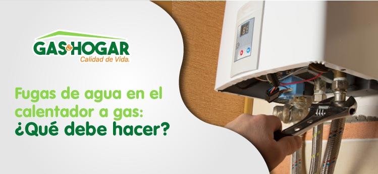 Fugas-de-agua-en-el-calentador-a-gas-Qué-debe-hacer